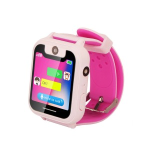 T15 2G SIM Card kids Smartwatch