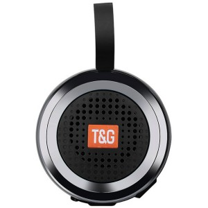 TG146 Portable Wireless Stereo Column Bluetooth Speaker