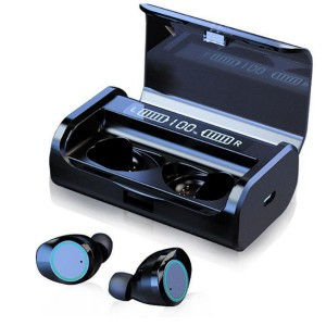 G06 Portable touch TWS Earbuds bluetooth Headset