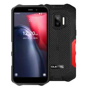 OUKITEL WP12 IP68 Waterproof Android 11 Rugged Smartphone