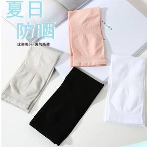 men and women anti UV  summer ice silk sleeve