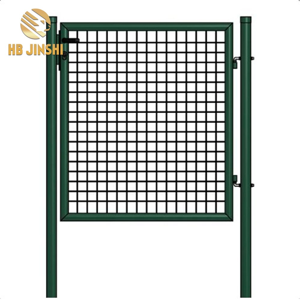 125cm Height Yard gate fence gate