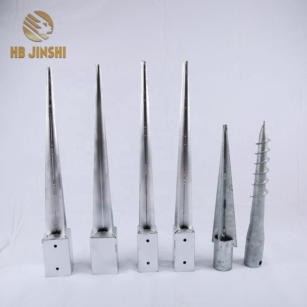 OEM Supply Temporary Fence Posts -