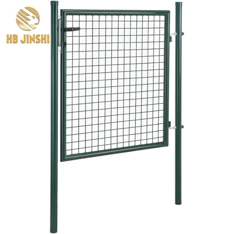 High Quality Metal Fence Gate