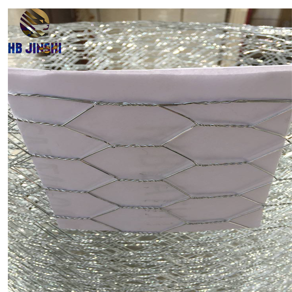 1.9mmx1.9mm Mesh PVC Coated Chicken Wire