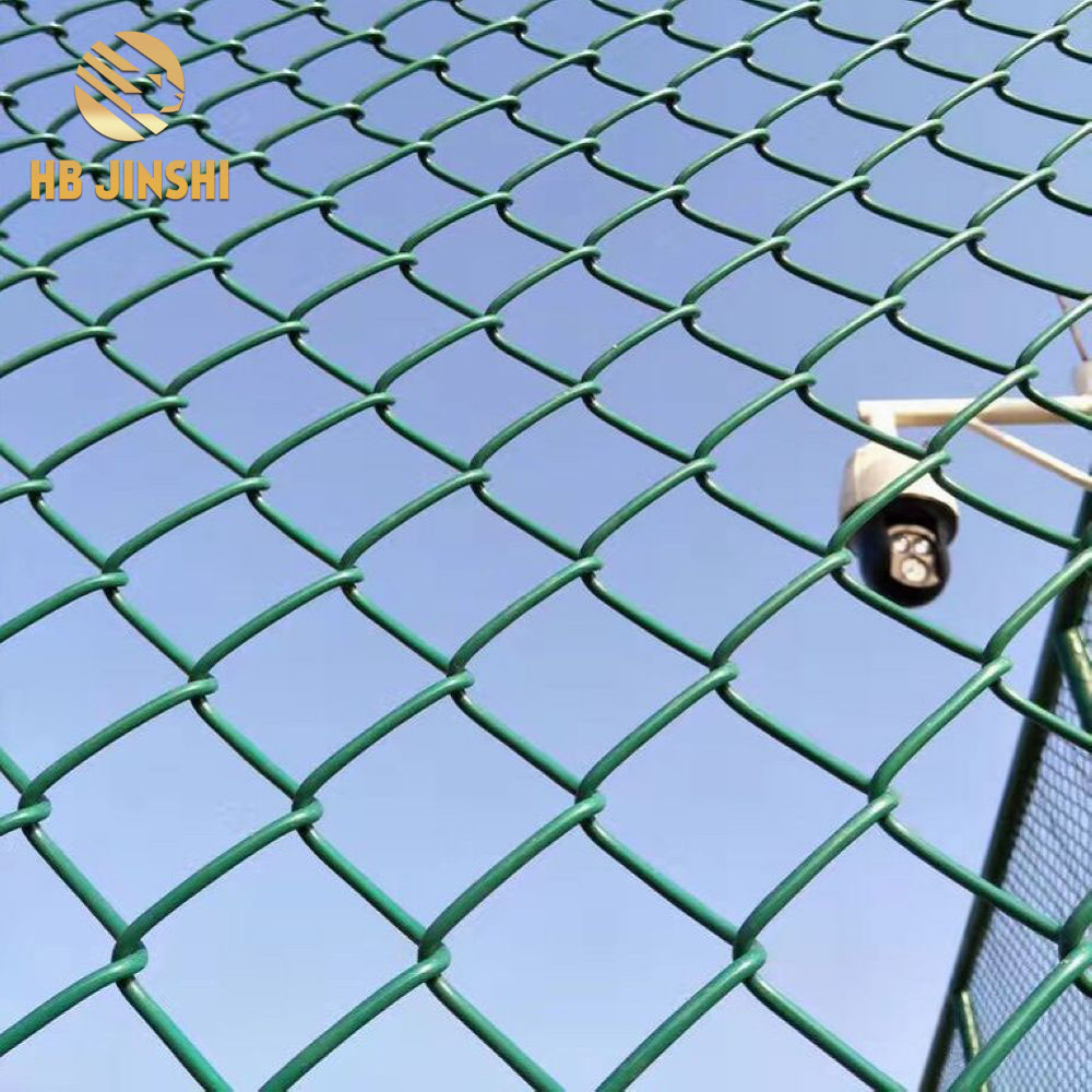 Made In China High Quality Chain Link Fence Chain Link Mesh