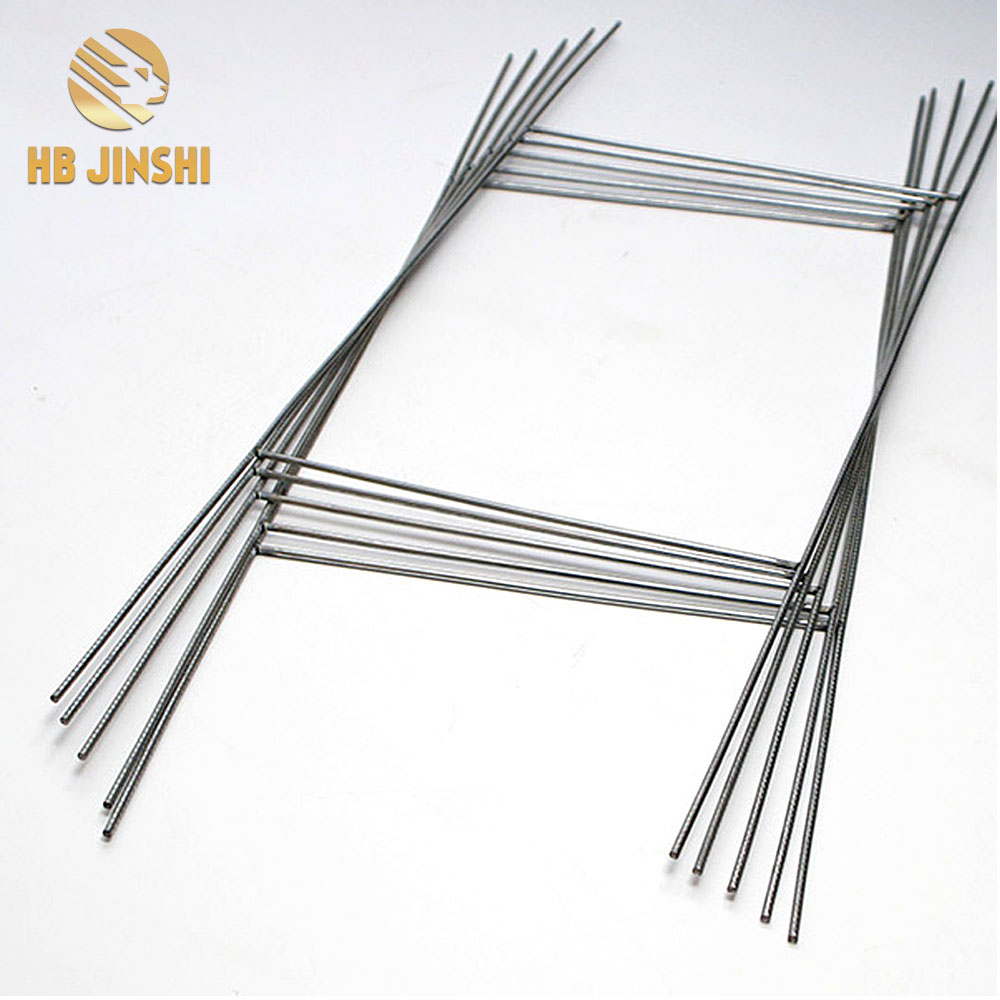 "30×10"" Galvanized Ladder type H Stake/H Wire Stake"