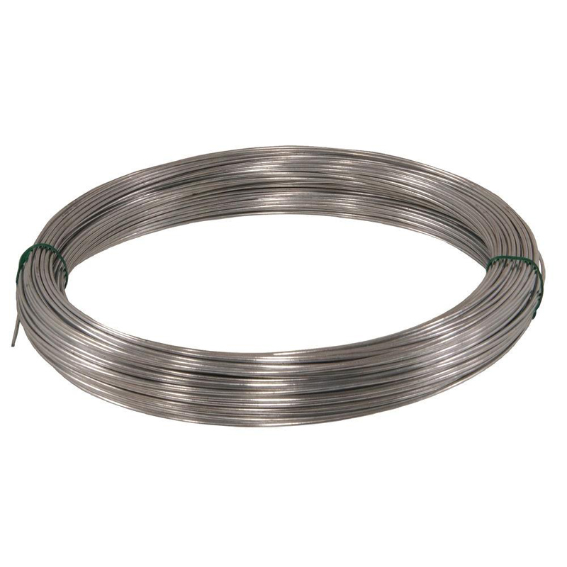 Cheap BWG 18, Weight 5kg Electro Galvanized Iron Wire