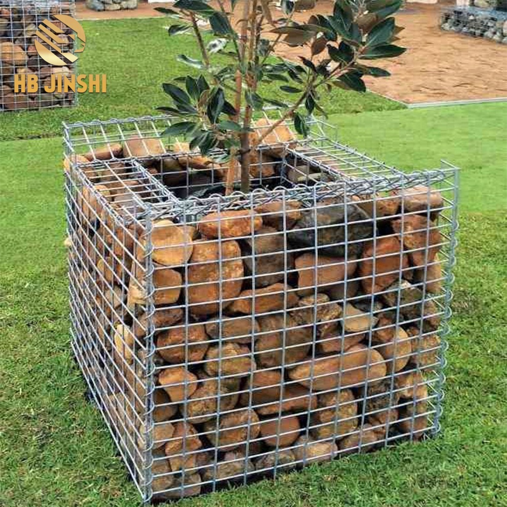 100x50x50 cm Welded Gabion, Gabion Box, gabion walls