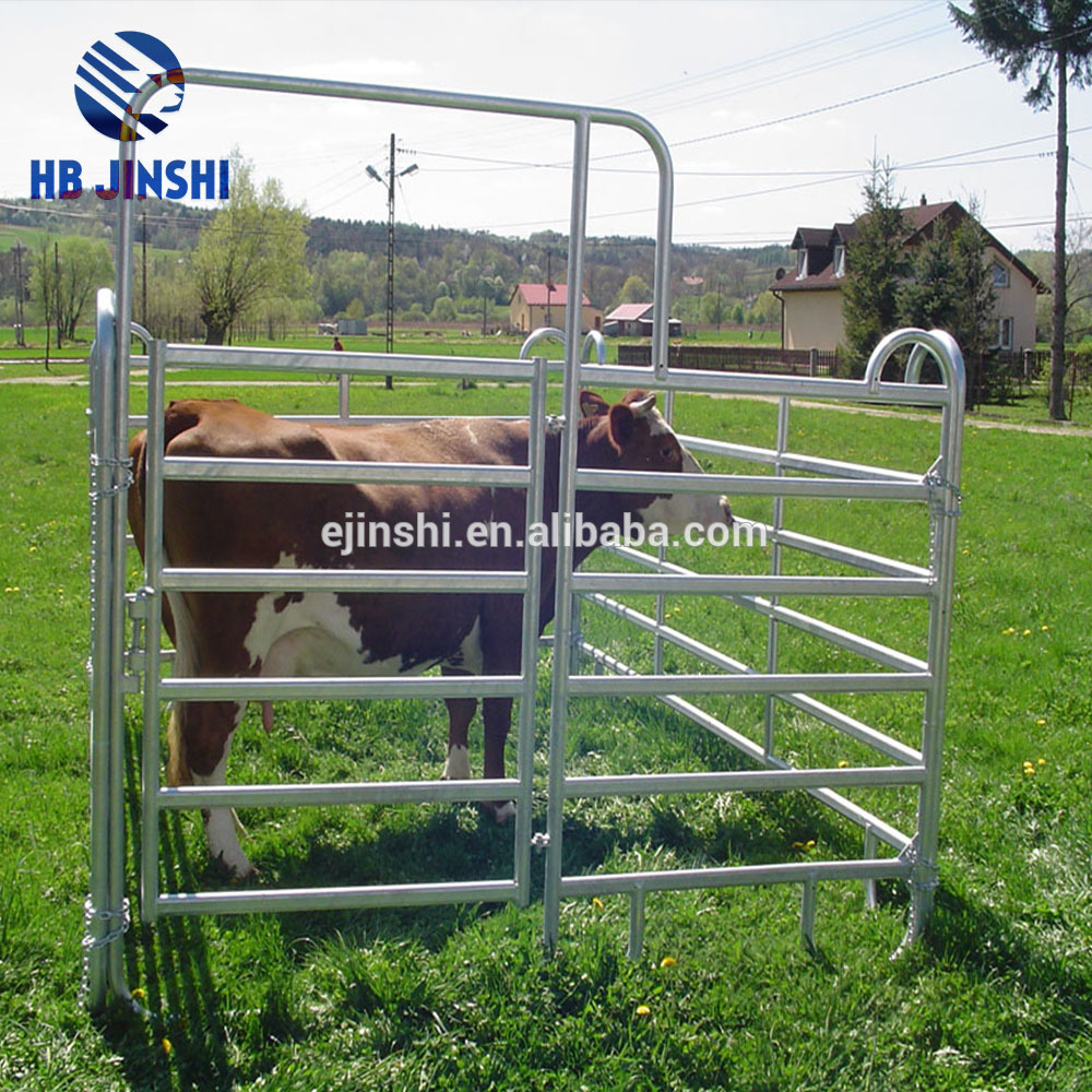 livestock fence panel for horse