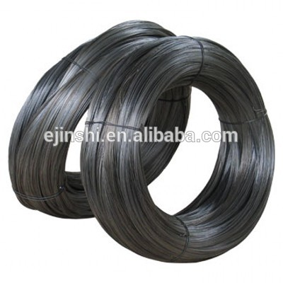 2017 China factory hot sale Black Annealed iron Wire for binding