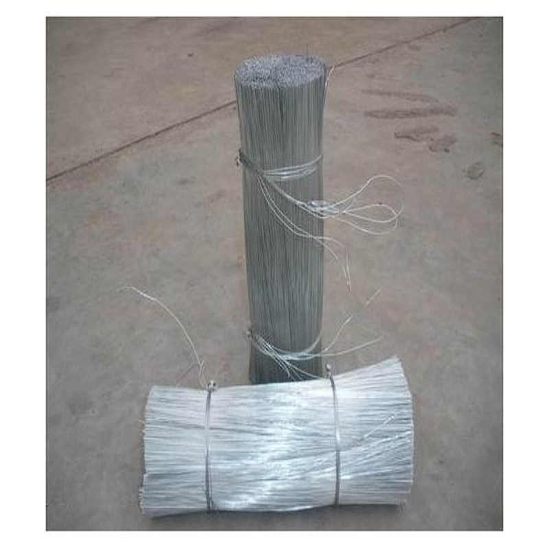 Straight Cut Wire, Rebar Tie Wire, Reinforcement Tie Wire