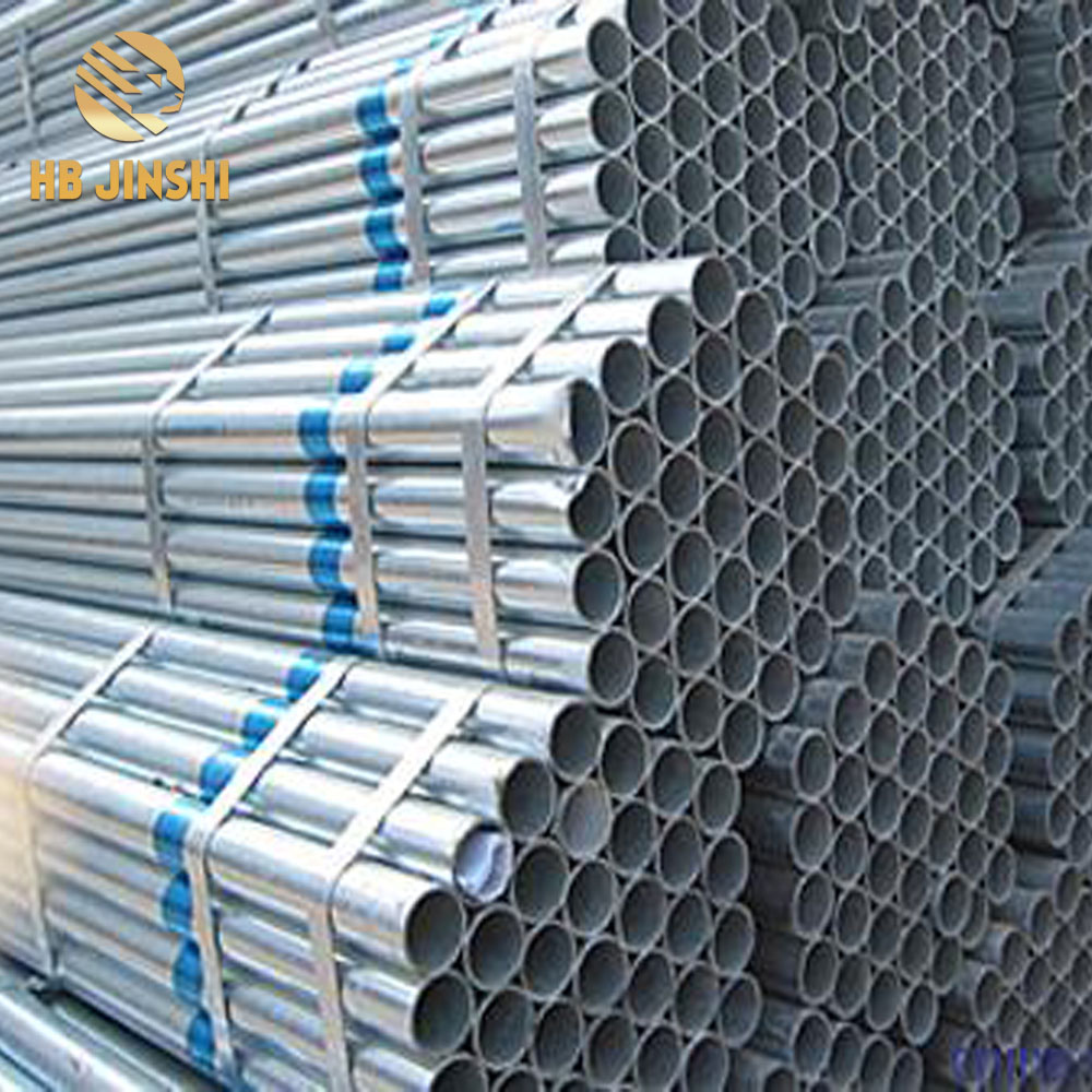 Good Wholesale Vendors Stainless Steel Landscape Staples – Carbon steel pipe price per meter – JINSHI