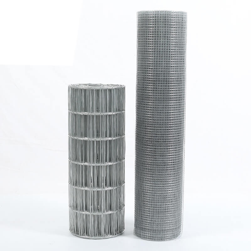 Mabati au PVC plastiki coated Welded Wire Mesh