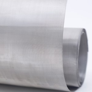 Hot Sales Nickel Expanded Metal Mesh