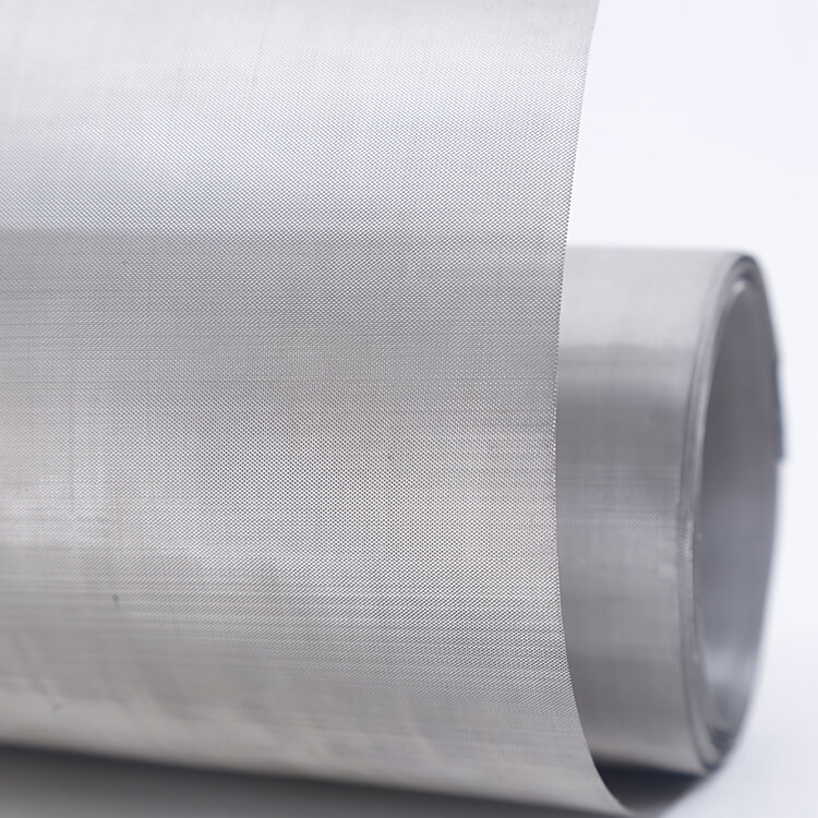 Hot New Products Distributor Wire Mesh - Hot Sales Nickel Expanded Metal Mesh – Weian