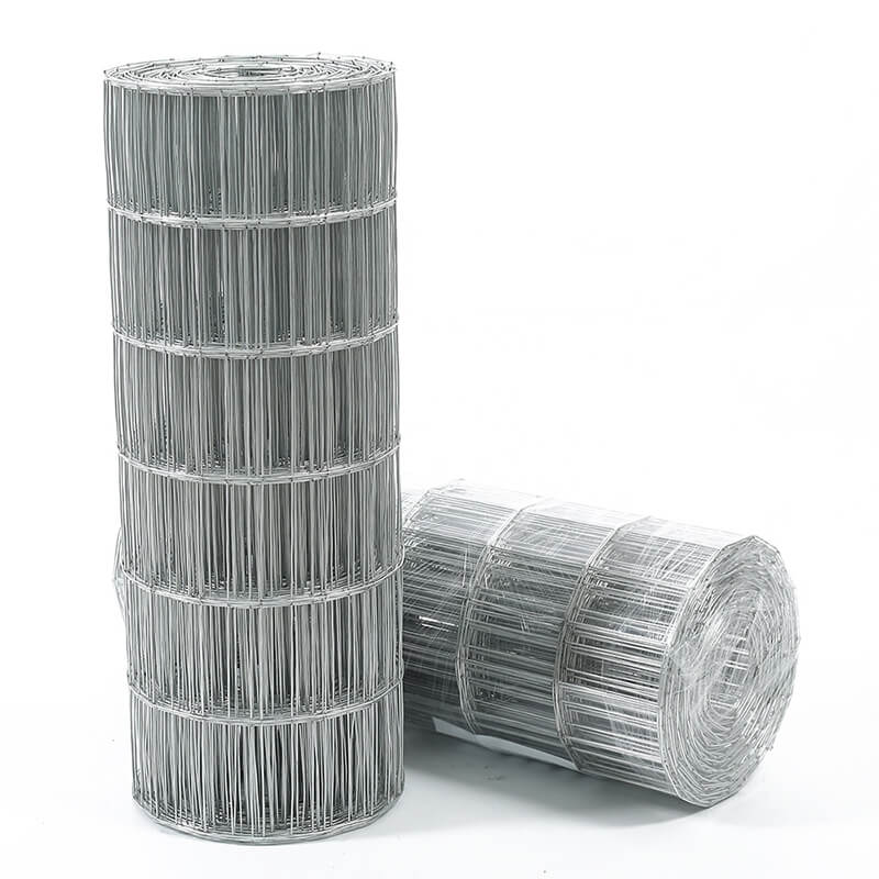 OEM/ODM Supplier Stainless Steel Fly Screen - Galvanized or PVC Plastic Coated Welded Wire Mesh – Weian
