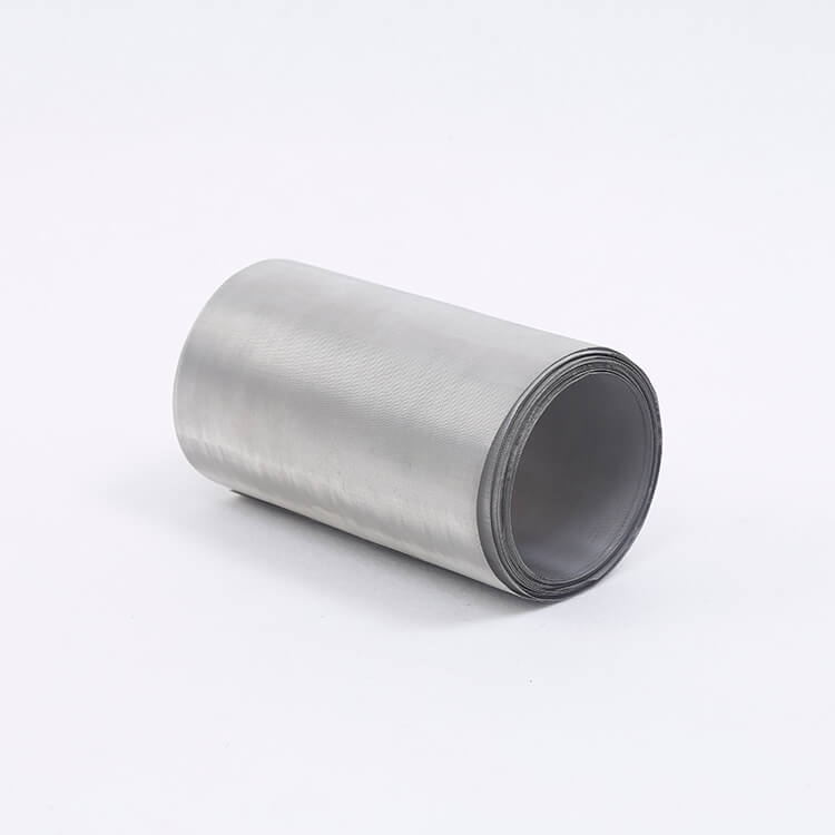 Micro breed Metal Mesh
