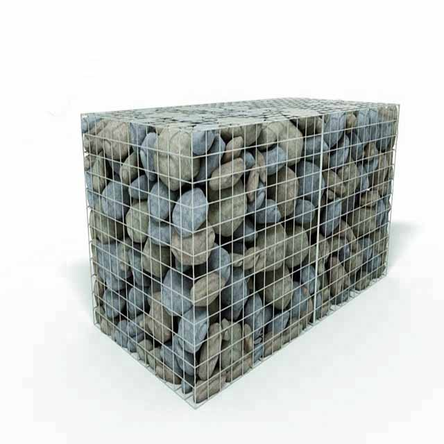 Welded gabion box Featured Image