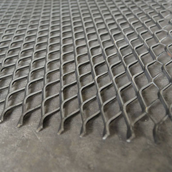 Expanded Metal Mesh Featured Image
