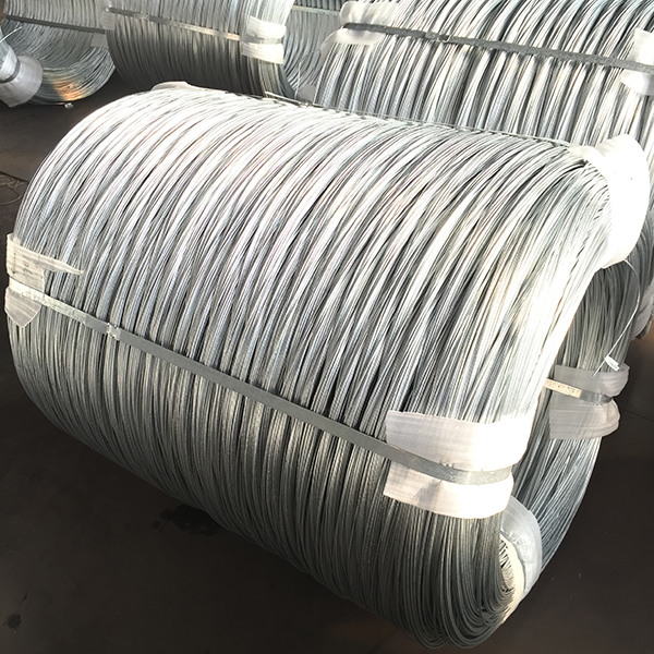 Hot dipped Galvanized Wire Featured Image