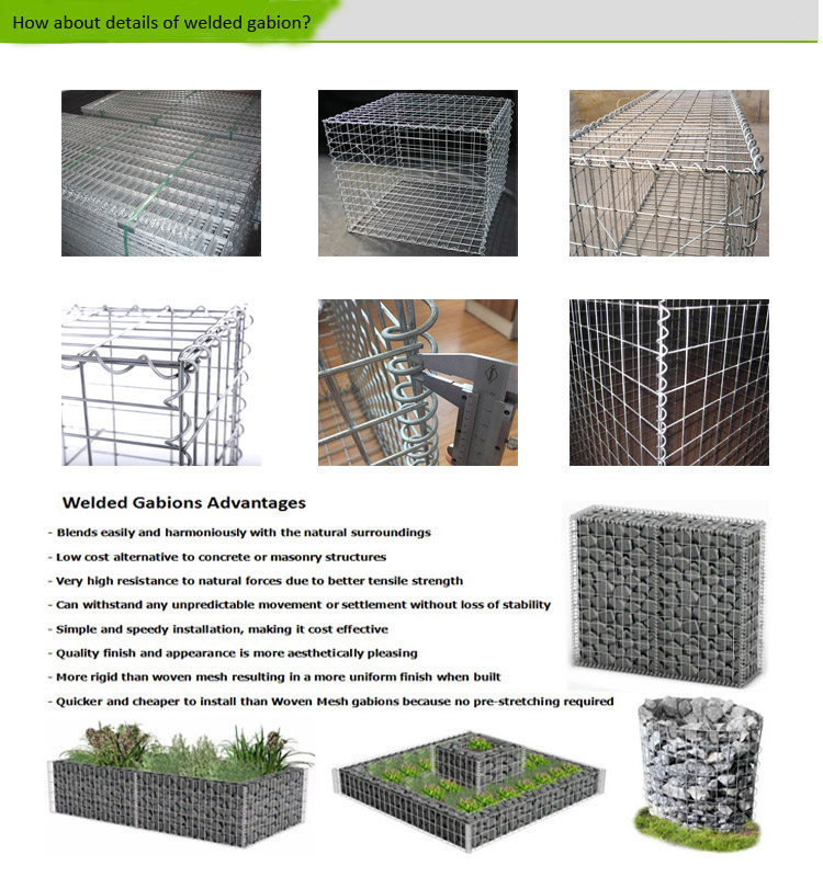 welded gabion box (18)