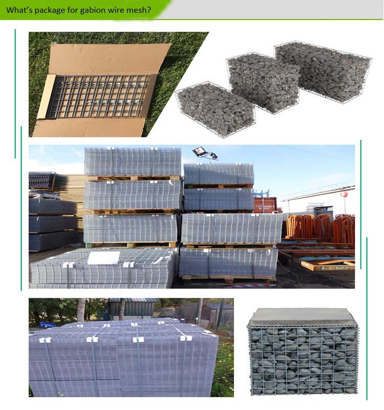 welded gabion box (16)