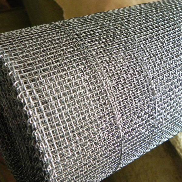 Square Wire Mesh Featured Image