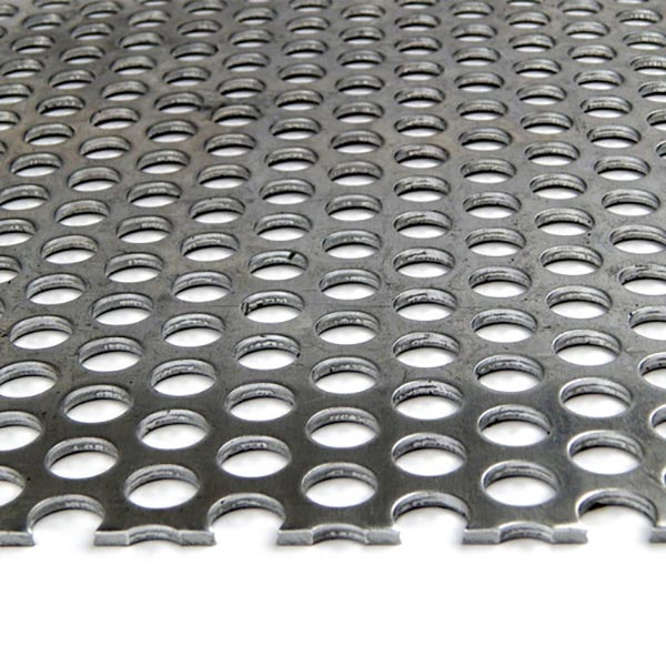Perforated Sheets Featured Image