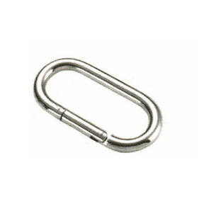 Corrugated Gl Steel Sheave Block - straight snap hook – Thunder Featured Image