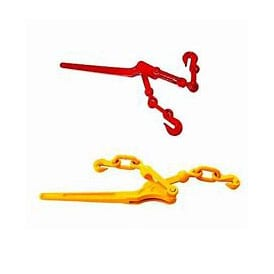 Pre-Painted Steel Zinc Chain - Lever Type load Binder – Thunder