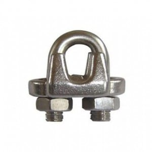 US Type Drop forged Wire Rope Clips G450