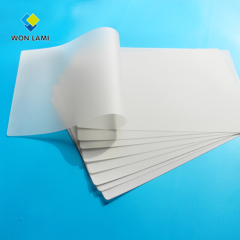 Good Quality Lamination Films -