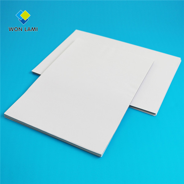 Chinese wholesale Gold Stamping Lid And Base Paper Box -