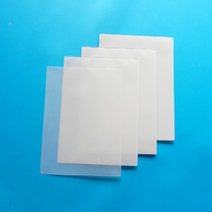 Cheapest Factory Pet/Pe Packaging Film -