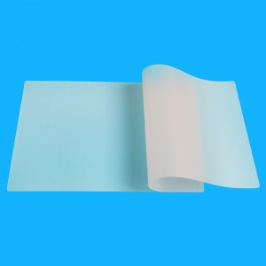 ID card 70×100mm 80mic 100mic 125mic 150mic matte  laminating pouches
