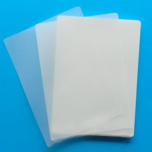 100% Original Laminated Film -