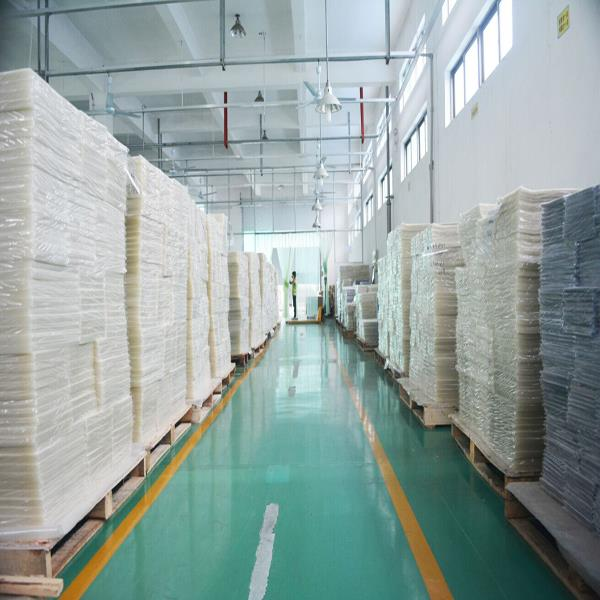 Quality Inspection for Scratch Resistant Films -