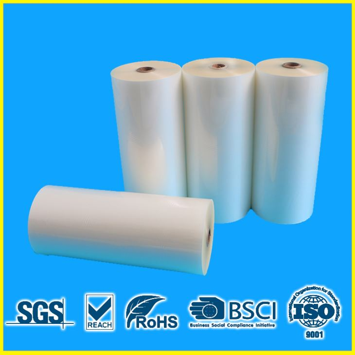 2019 Latest Design Cold Lamination Film Roll -