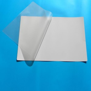 2019 Latest Design Soft Touch Film -
