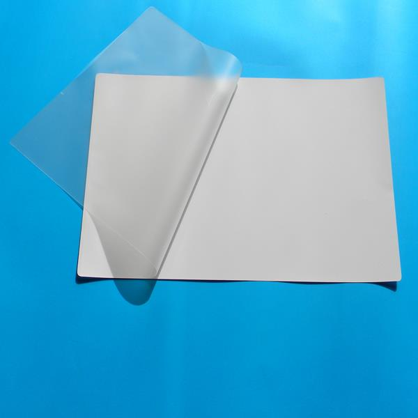 Low MOQ for Korea Velvet Thermal Laminating Film -