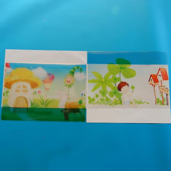 Cheapest Price Laser Print Pvc Film -