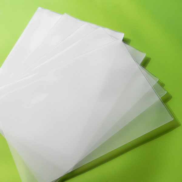 Good Wholesale Vendors Lower-Elastic Vinyl Film -
