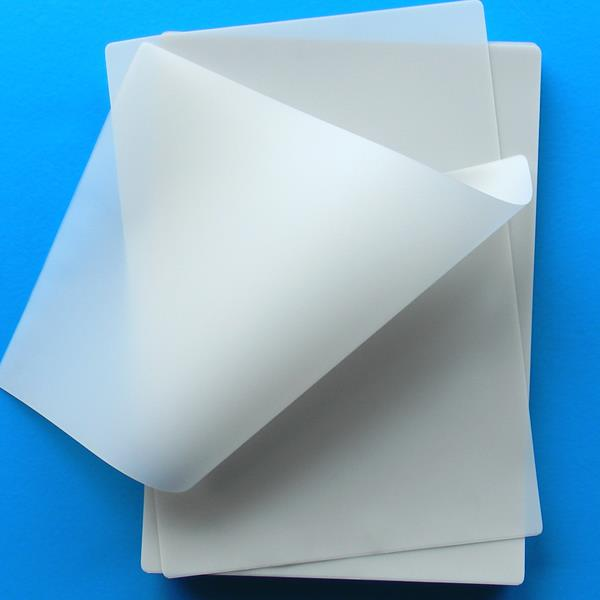 Factory Supply Clear Lamination Film -