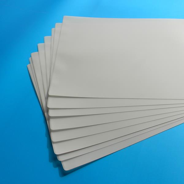2019 Good Quality Matte Film Lamination -
