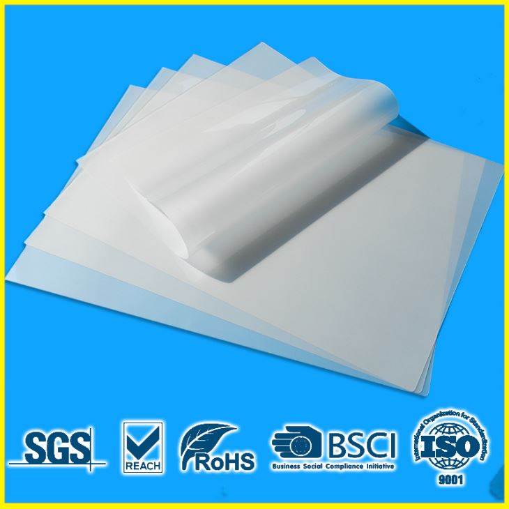 Factory wholesale White Clear Pdlc Film -