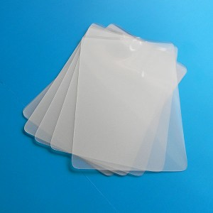 A4 216×303mm  216×307mm 216×305mm 225×310mm  laminating pouches