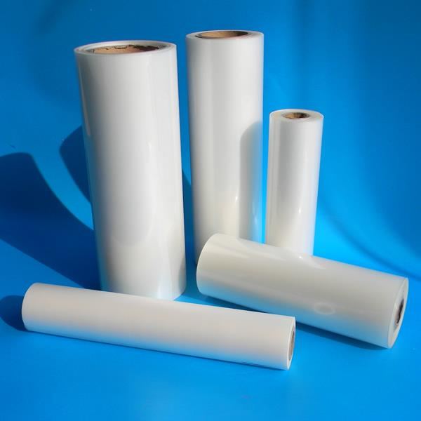 2019 High quality Anti-Ultraviolet Laminating Film -
