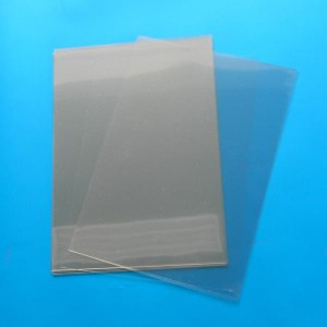 Fixed Competitive Price A3 Transparent Inkjet Film -