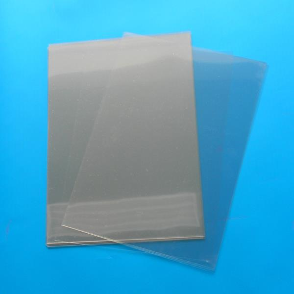 factory Outlets for Transparent Plastic Film -